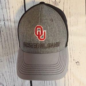 OU Rose Bowl hat